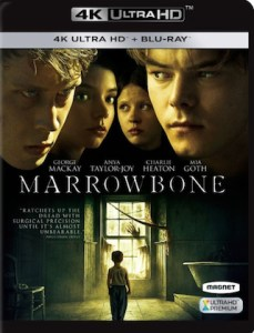 marrowbone_4k