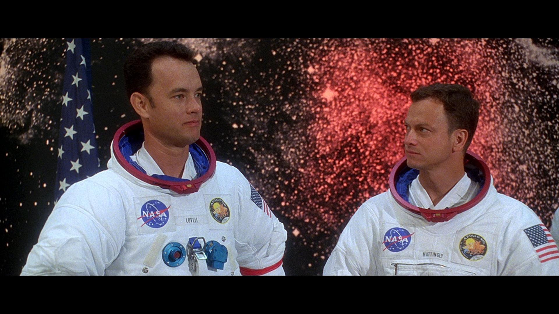 Apollo 13 – Blu-ray Screenshots – HighDefDiscNews