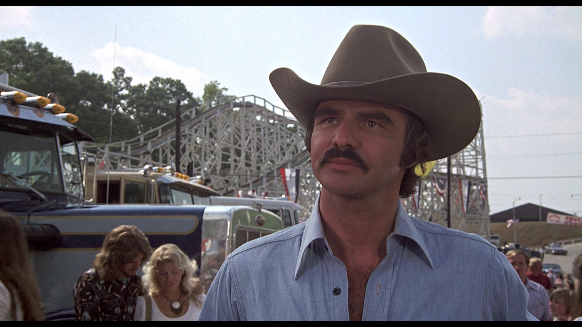 smokey and the bandit � bluray screenshots � highdefdiscnews