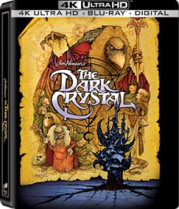 the_dark_crystal_steelbook_4k
