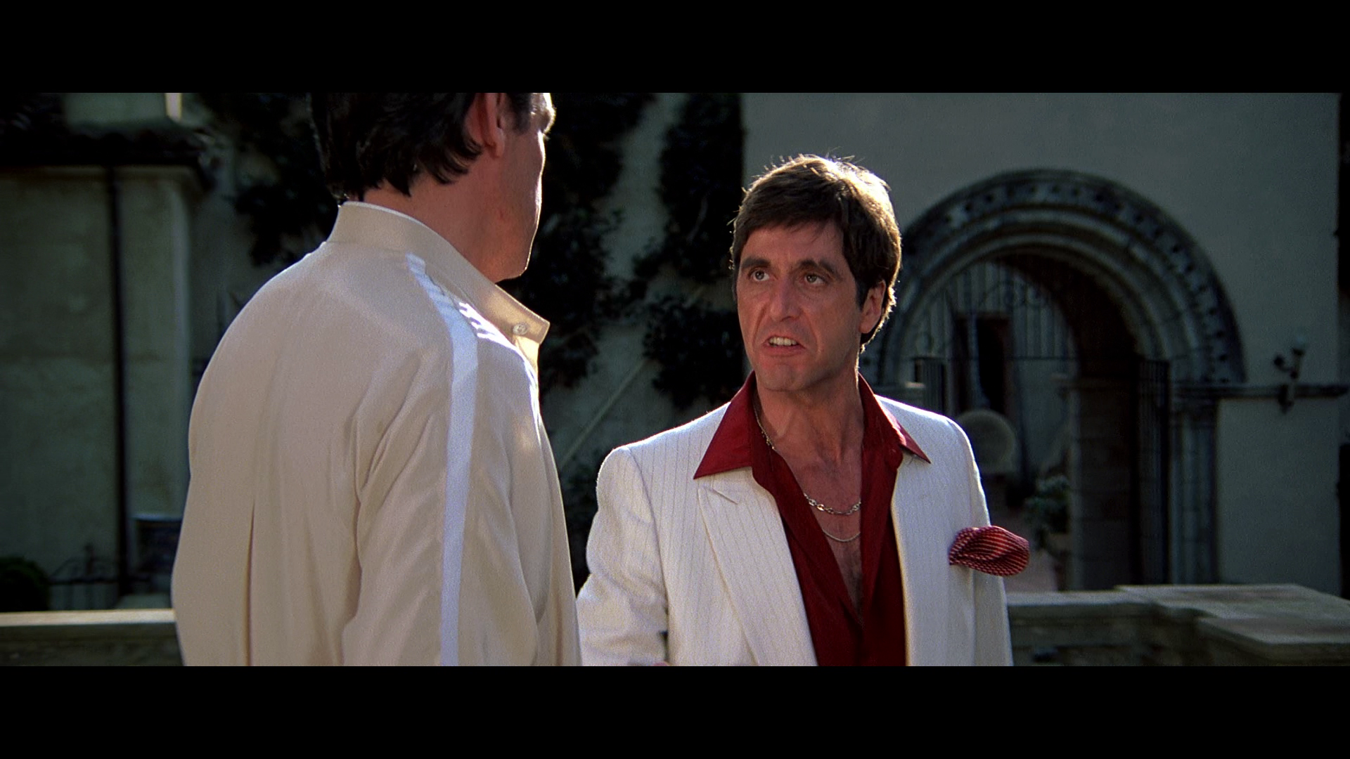 Scarface – Blu-ray Screenshots – HighDefDiscNews