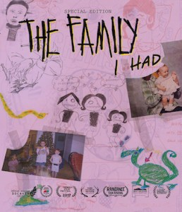 the_family_i_had_bluray