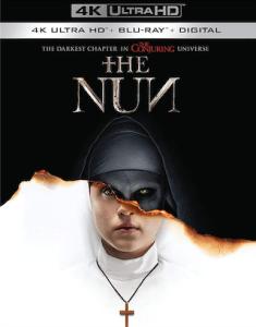 the_nun_4k