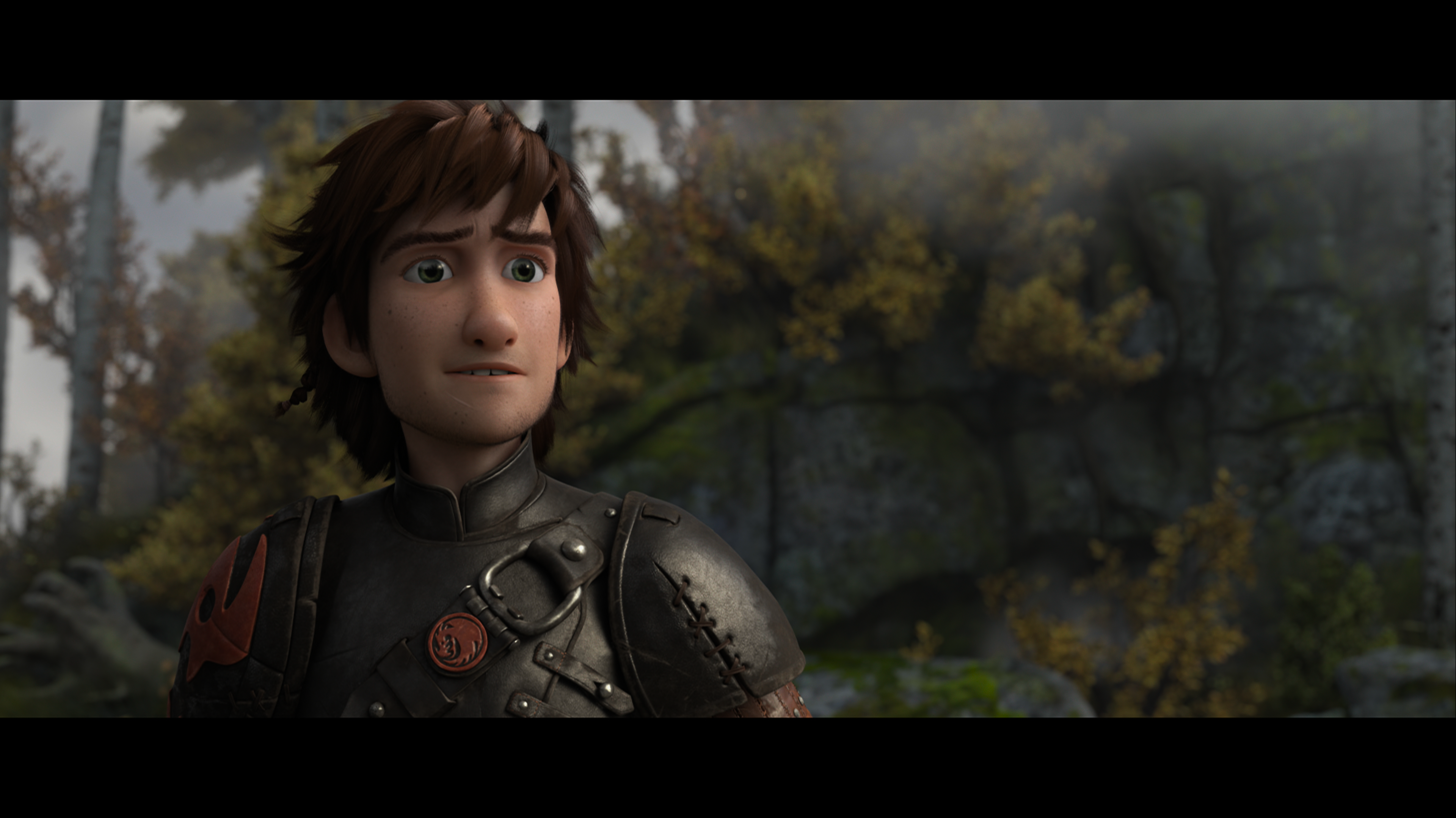 How To Train Your Dragon 2 4k Uhd Blu Ray Screenshots Highdefdiscnews