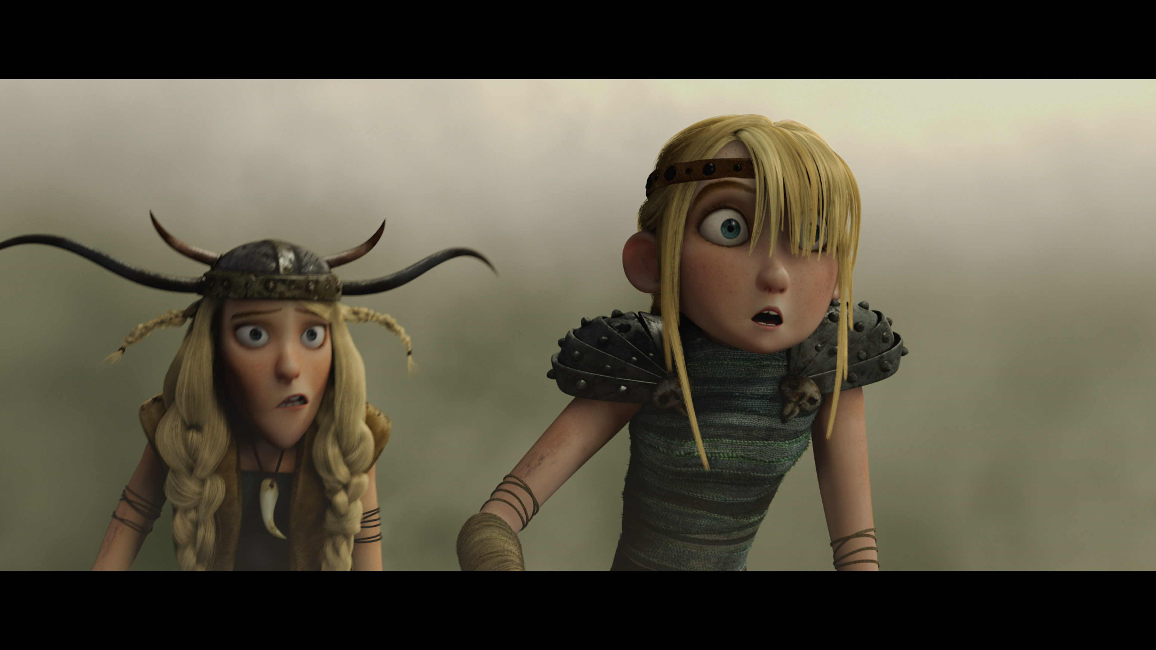 How To Train Your Dragon 4k Uhd Blu Ray Screenshots Highdefdiscnews