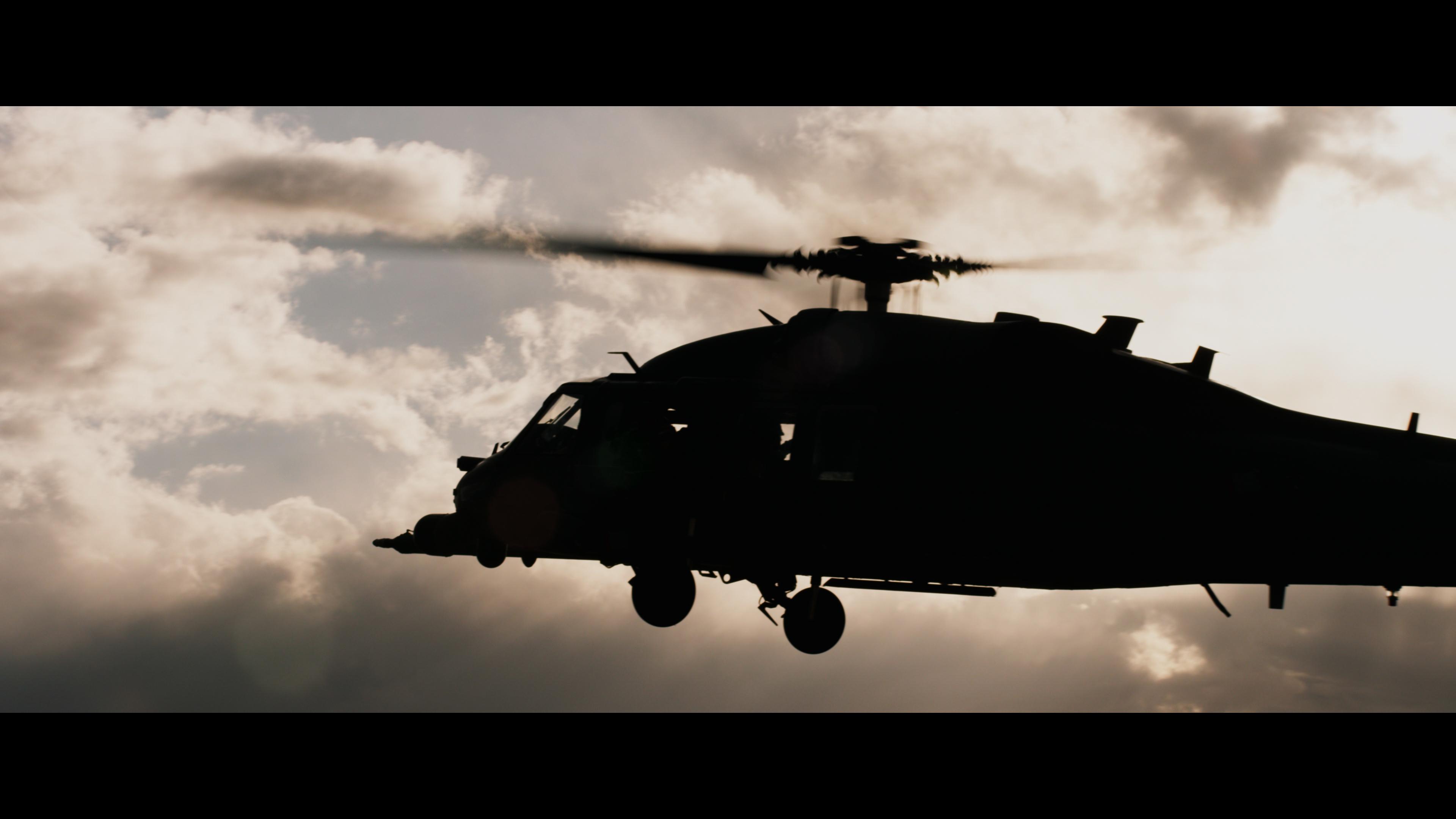 Lone Survivor – 4K UHD Blu-ray Screenshots – HighDefDiscNews