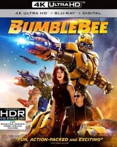bumblebee_4k