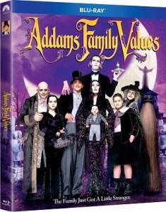 The Addams Family Films On Blu Ray October Highdefdiscnews