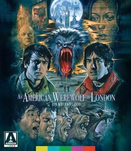 An American Werewolf in London [Collector's Edition] Blu-ray Review