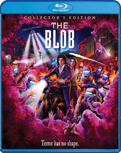 The Blob [1988 Collector's Edition] Blu-ray Review
