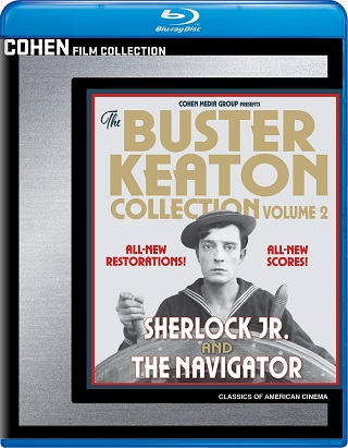 the_buster_keaton_collection_volume_2_bluray