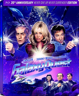 Galaxy Quest 20th BB Exclusive