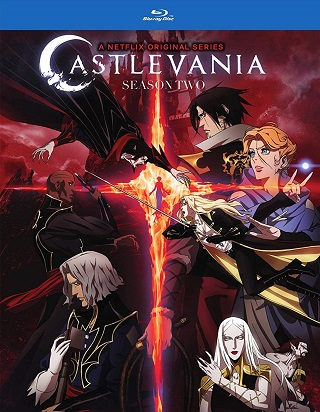 castlevania_season_two_bluray