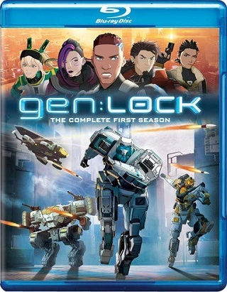 genlock_the_complete_first_season_bluray