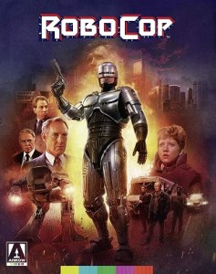 RoboCop [Limited Edition] - Blu-ray Review