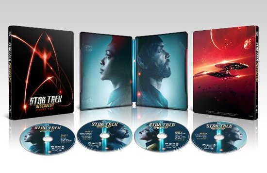 star_trek_discovery_season_two_bluray_steelbook