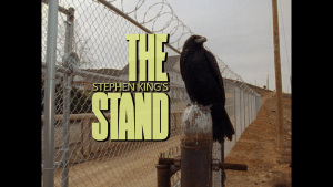 1994 Mini-Series Stephen King's The Stand Blu-ray Disc Screenshots