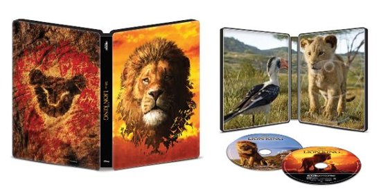 the_lion_king_2019_4k_steelbook