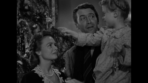 It's A Wonderful Life - 4K UHD Blu-ray Screenshots