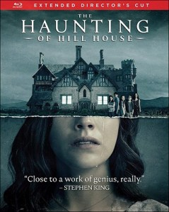 The Haunting of Hill House - Blu-ray Review