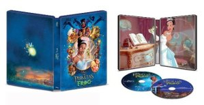 the_princess_and_the_frog_4k_steelbook