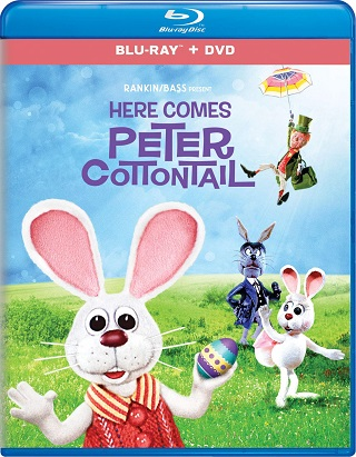 here_comes_peter_cottontail_bluray