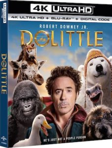 dolittle_4k_titled