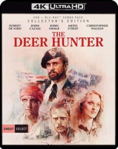 The Deer Hunter - 4K UHD Blu-ray Review