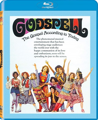 godspell_bluray