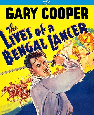 the_lives_of_a_bengal_lancer_bluray