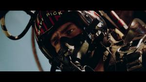 Top Gun - 4K UHD Blu-ray Screenshots
