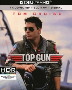 Top Gun - 4K UHD Blu-ray Review