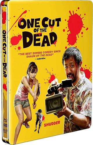 one_cut_of_the_dead_steelbook_bluray