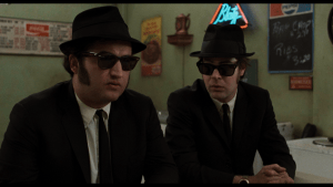 The Blues Brothers - 4K UHD Blu-ray Screenshots