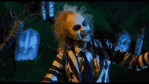 Beetlejuice - 4K UHD Blu-ray Screenshots