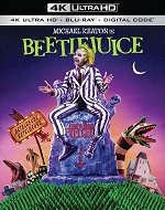Beetlejuice - 4K UHD Blu-ray Review