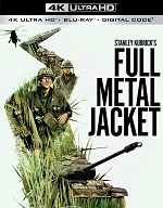 Full Metal Jacket - 4K UHD Blu-ray Review