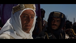 Lawrence of Arabia - 4K UHD Blu-ray Screenshots