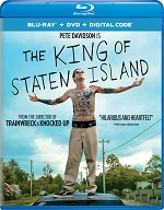 The King of Staten Island - Blu-ray Review