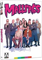 Mallrats [Special Edition] - Blu-ray Review