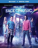 Bill & Ted Face the Music - Blu-ray Review