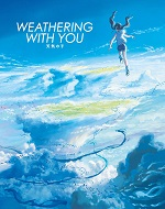 Weathering With You - 4K UHD Blu-ray Review