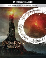The Lord of the Rings: The Motion Picture Trilogy - 4K UHD Blu-ray Review