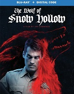 The Wolf of Snow Hollow - Blu-ray Review
