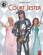 The Court Jester [1956] (Paramount Presents) - Blu-ray Review