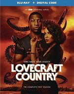 Lovecraft Country: The Complete First Season - Blu-ray Review