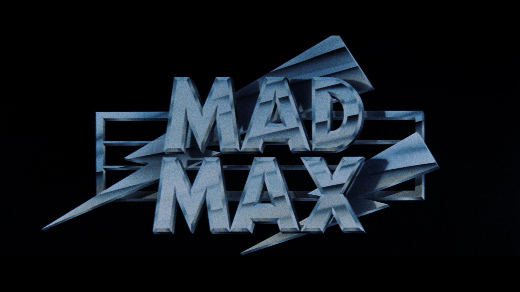 Mad Max [1979] – 4K UHD Blu-ray Screenshots