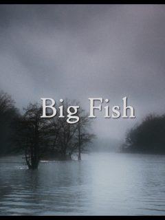 Big Fish – 4K UHD Blu-ray Screenshots