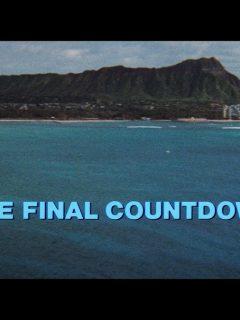 The Final Countdown – 4K UHD Blu-ray Screenshots