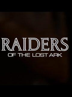 Indiana Jones and the Raiders of the Lost Ark – 4K UHD Blu-ray Screenshots